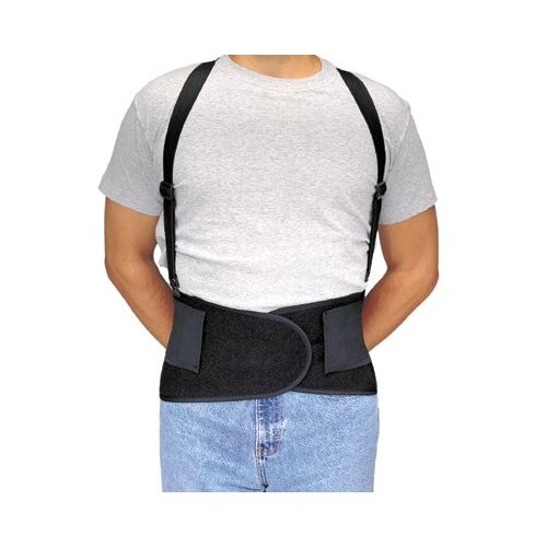 Allegro Economy Belts - small economy back support belt
