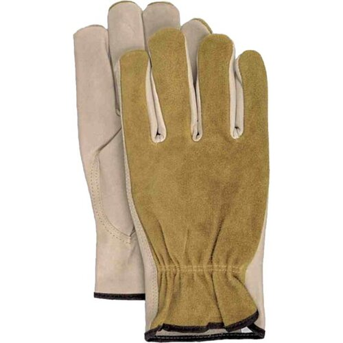 Boss Manufacturing Company Small Unlined Leather Gloves