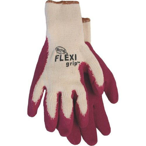 Boss Manufacturing Company Flexi Grip™ Latex Palm Gloves