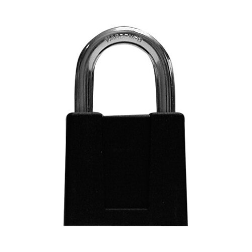"CCL Sesame Keyless Padlocks - 2-1/4"" shackle combination padlock sesamee key"