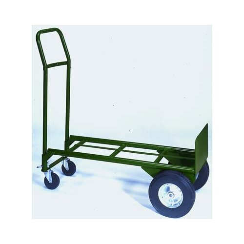 Wesco Manufacturing Greenline Two-In-One Hand Truck