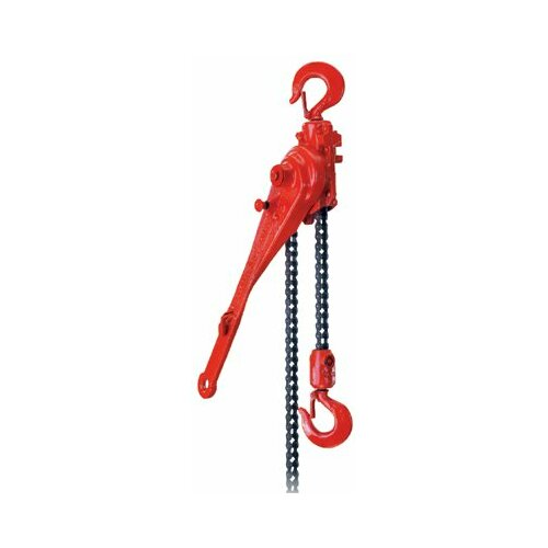 "Coffing Hoists G Series Rachet Lever Hoists - 05107 1.5ton 57""lift lever hoist g-serirs  d"