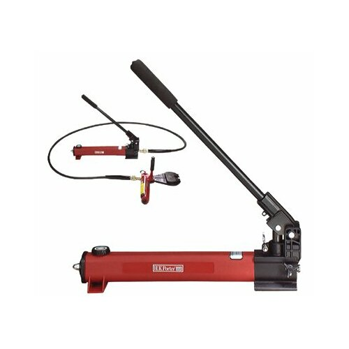 Cooper Tools Two Speed Hydraulic Hand Pump