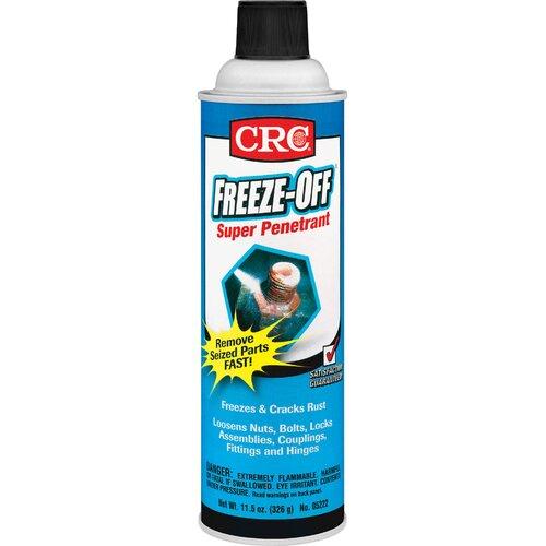 Crc Freeze-Off Super Penetrant