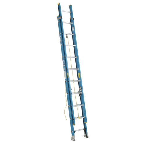 Werner 24' Extension Ladder