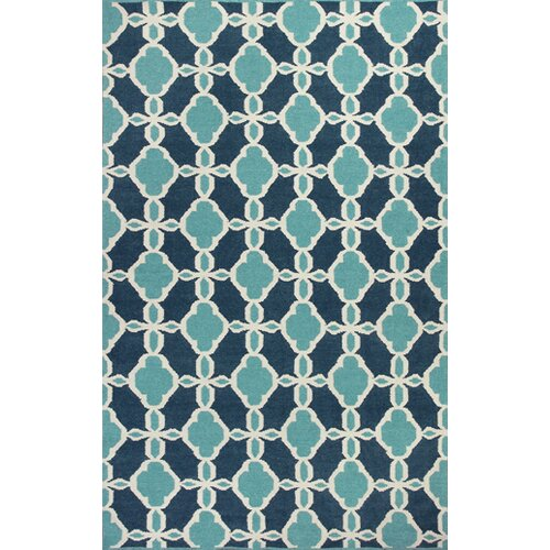 Solstice Turquoise Serenity Rug