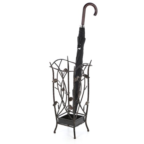 Passport Furniture Vine Umbrella Stand