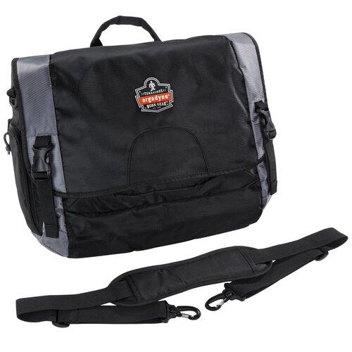 Ergodyne Arsenal Laptop Messenger Bag