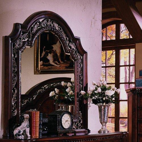 Samuel Lawrence San Marino Arched Dresser Mirror