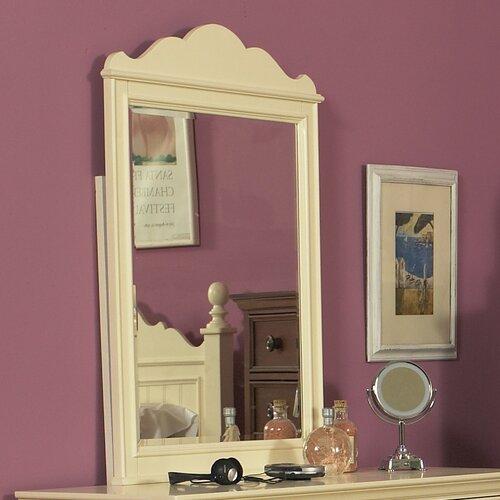 Samuel Lawrence Meadowbrook Arched Dresser Mirror
