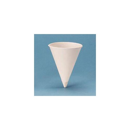 Gatorade Ounce Paper Cone Cups (2400 Each Per Case)