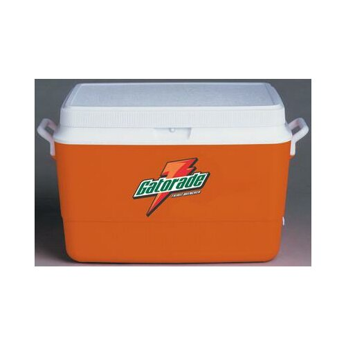 Gatorade Quart Ice Chest