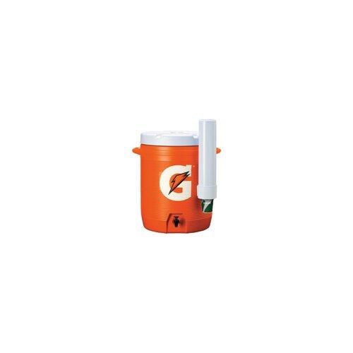 Gatorade Gallon Cooler With Fast Flow Spigot And Cup Dispenser