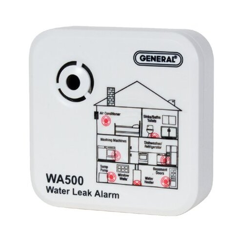 General Tools Water Alarms - water alarm