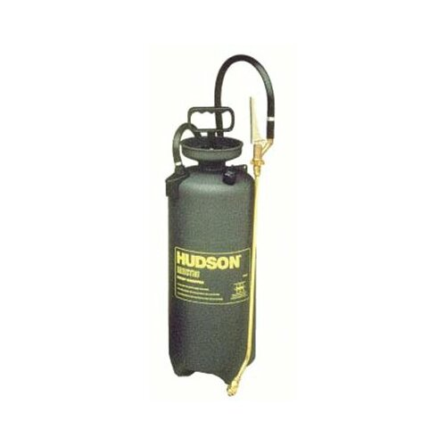 H. D. Hudson Industro® Sprayers - 3gal industro polyethylene sprayer