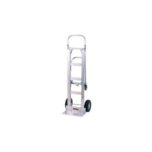 Harper Trucks Wide Body Dual Hand Truck