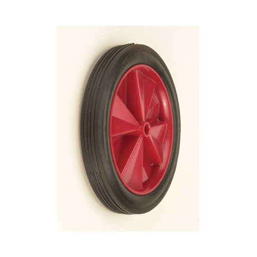 "Harper Trucks 12"" X 1 3/4"" Semi Pneumatic Wheel"