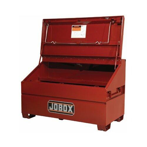"""Jobox 60.56"""" Wide Top Cabinet"""
