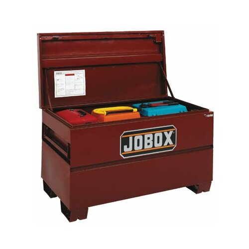 "Jobox 36"" Wide Top Cabinet"