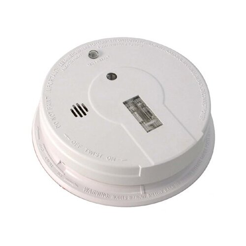 Kidde Kidde - Interconnectable Smoke Alarms Smoke Alarm Ionization Digital Readout: 408-21006379 - smoke alarm ionization digital readout