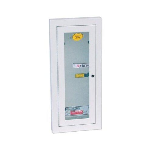 Kidde Kidde - Extinguisher Cabinets 10Lb Cabinet W/Lock: 408-468047 - 10lb cabinet w/lock