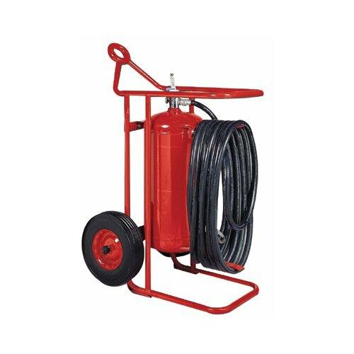 Kidde Kidde - Wheeled Fire Extinguisher Units Cf50Tcm 50Lb Abc Wheeledunit 30A160Bc: 408-466504 - cf50tcm 50lb abc wheeledunit 30a160bc