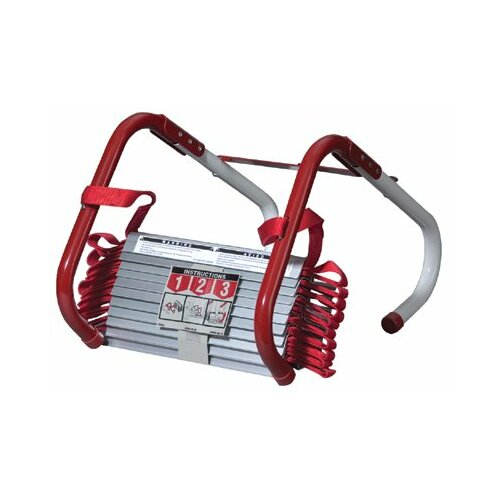 Kidde 25' 3 Story Fire Escape Ladder