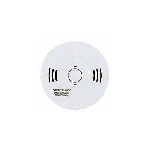 Kidde Carbon Monoxide and Smoke Alarm