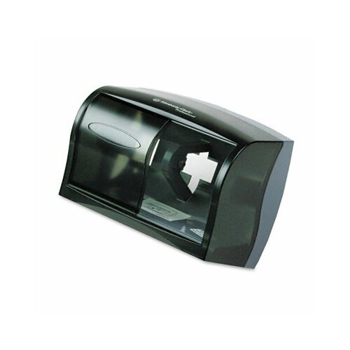 Kimberly-Clark Professional* In-Sight Double Roll Coreless Tissue Dispenser