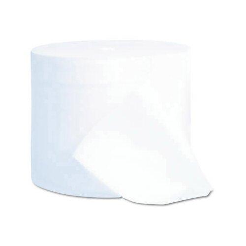 Kimberly-Clark Scott Coreless Standard 2-Ply Toilet Paper - 1000 Sheets per Roll