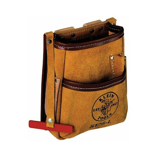 Klein Tools 5-Pocket Tool Pouches