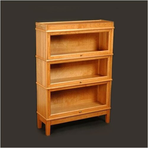 "Hale Bookcases 300 Sectional Series 49"" Bookcase"