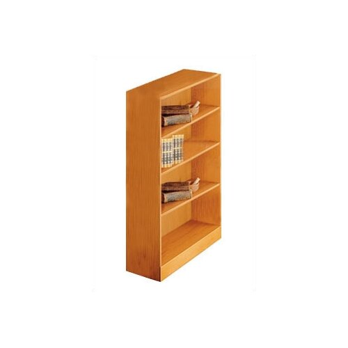 """Hale Bookcases 1100 NY Series 48"""" Bookcase"""
