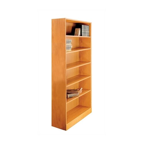 "Hale Bookcases 1100 NY Series 72"" Bookcase"
