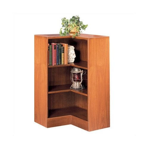 "Hale Bookcases 1100 NY Series Inside 36"" Corner Bookcase"