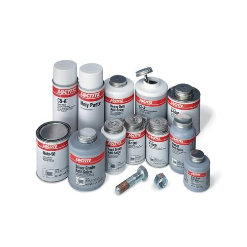 Loctite Corporation Moly Paste - c670 15lb can molybdenumanti-seize