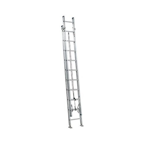 Louisville Ladder 17' AE2000 Series Colonel Extension Ladder