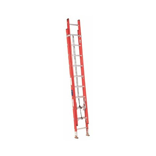 Louisville Ladder 16' FE3200 Series Channel Extension Ladder