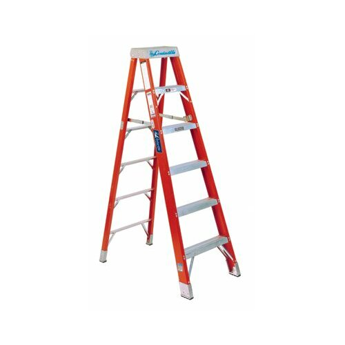 Louisville Ladder 12' FS1400HD Series Brute Step Ladder