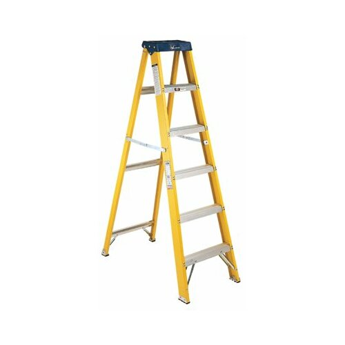 Louisville Ladder 6' FS2000 Series Pioneer Step Ladder