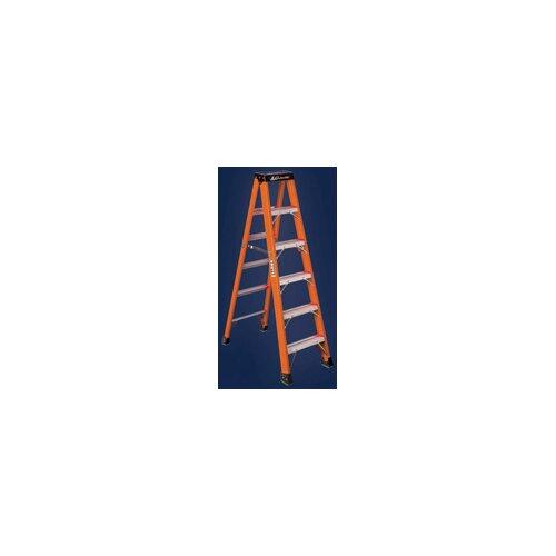Louisville Ladder 10' Step Ladder