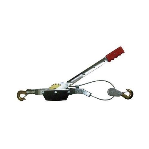 Maasdam Maasdam - Power Pull Hoists 3-Ton Cable Puller  Import: 453-Cal-3 - 3-ton cable puller  import