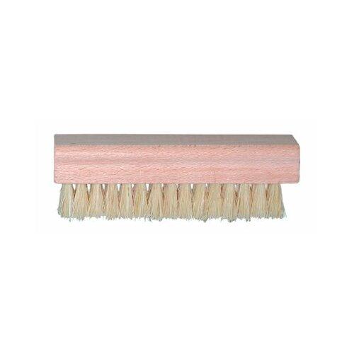 Magnolia Brush Hand & Nail Brushes - white plastic hand & nail brush