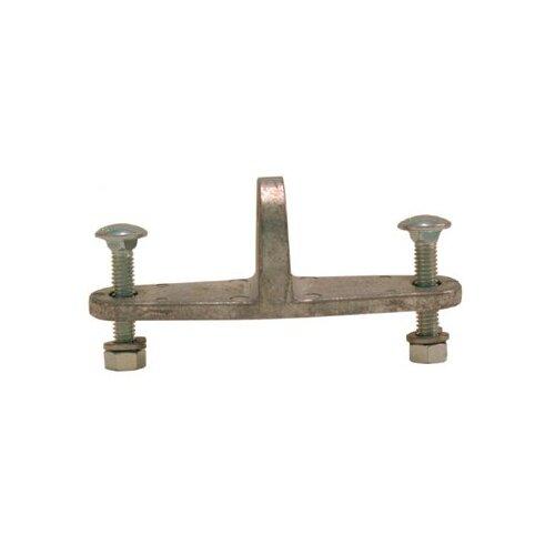 Magnolia Brush Brackets - aluminum bracket adapterf/concrete finisher br