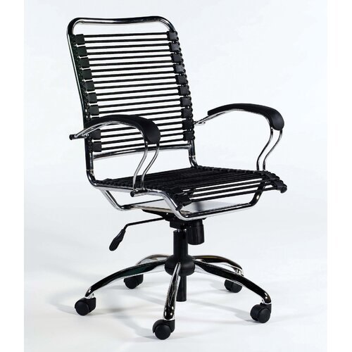 Beetle High-Back Office Chair with J-Arm