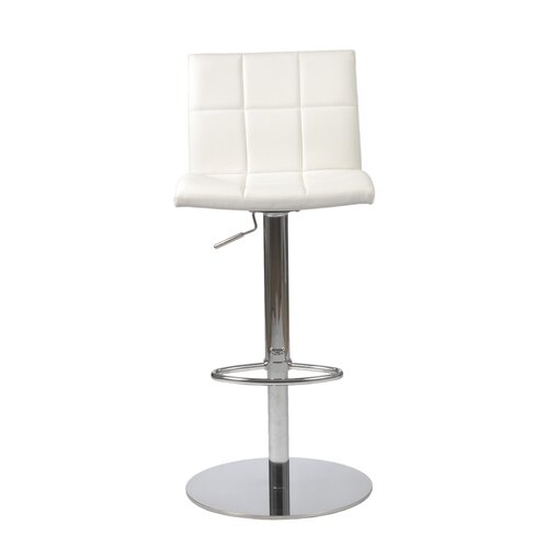 Eurostyle Cyd Adjustable Swivel Bar Stool