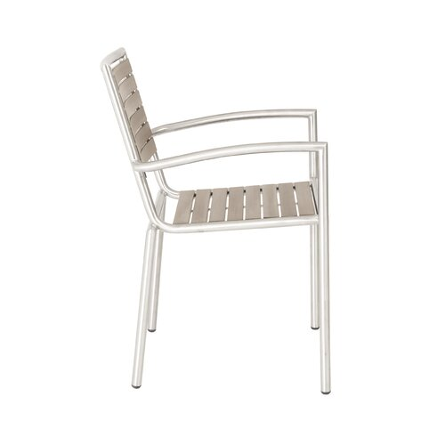 Eurostyle Nathan Dining Arm Chair