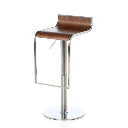 Eurostyle Forest Adjustable Swivel Bar Stool