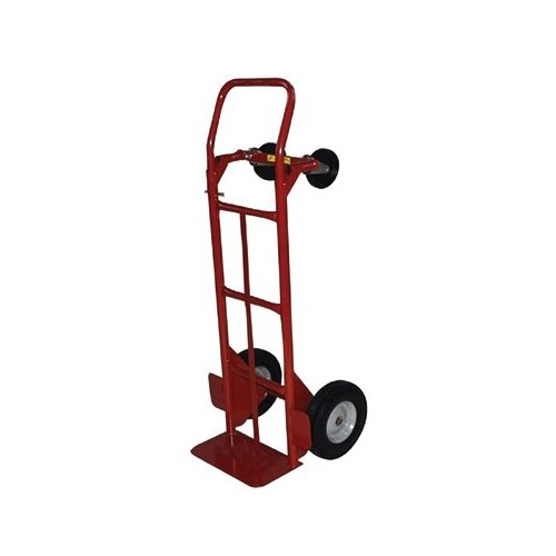 Milwaukee Hand Trucks Convertible Hand Truck