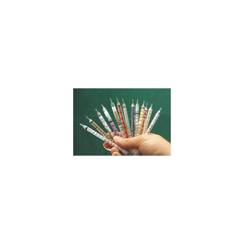 MSA Butyl Alcohol Ethanol Detector Tubes (10 Per Box)